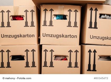 Unser Packservice - wie packt man richtig ein?