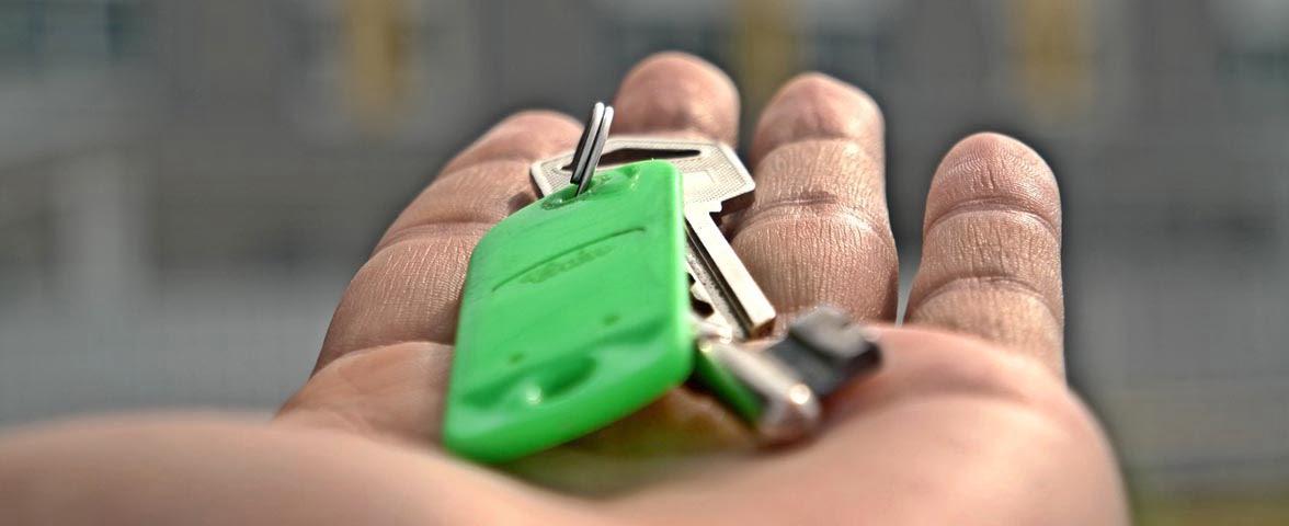 Checkliste für Wohnungsbesichtigungen